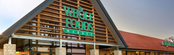 Get 5 To 8 Cash Back At Whole Foods With AMEX Blue Cash