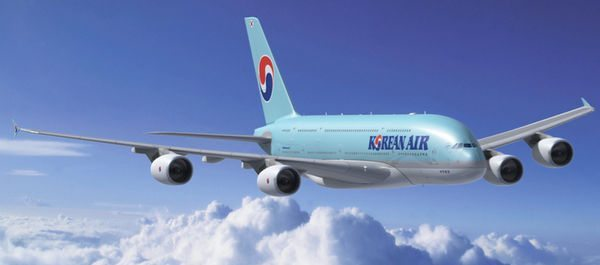 Get to Hawaii, Tahiti, Tokyo, & More Using Ink Plus 70,000 Point Bonus With Korean Air