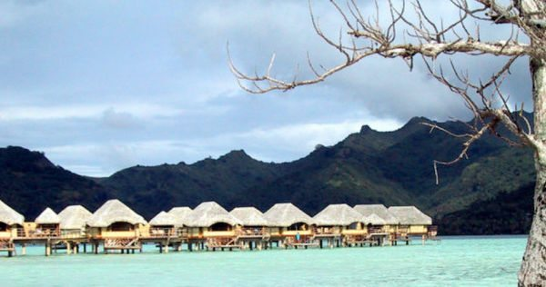 Get To Hawaii Tahiti Tokyo And More Using Ink Plus 70000 Point Bonus With Korean Air