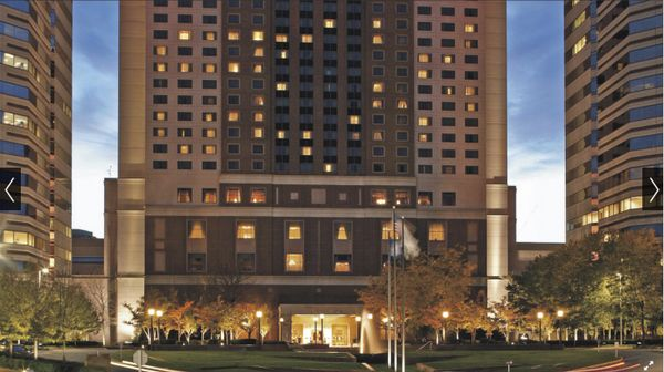 How To Use 70,000 Ink Plus Bonus To Stay At Ritz-Carlton Hotels