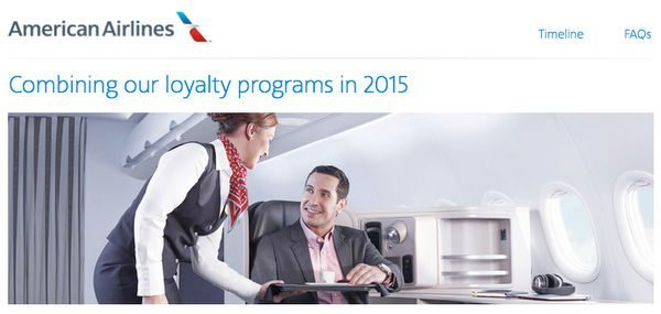 How Will The American Airlines And US Airways New AAdvantage Program Affect You