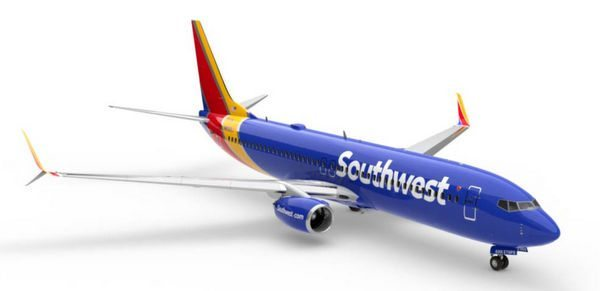 Making the Most of the Chase Ink 70,000 Point Bonus: Transfer to Southwest
