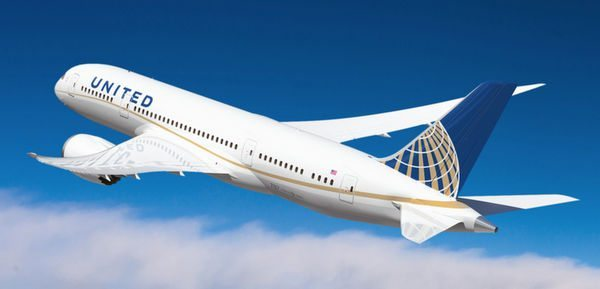 Making the Most of the Chase Ink 70,000 Point Bonus: Transfer to United Airlines