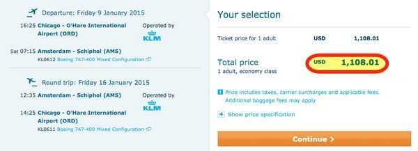 New Years In Europe For 25 Fewer Miles With Flying Blue Promo Awards