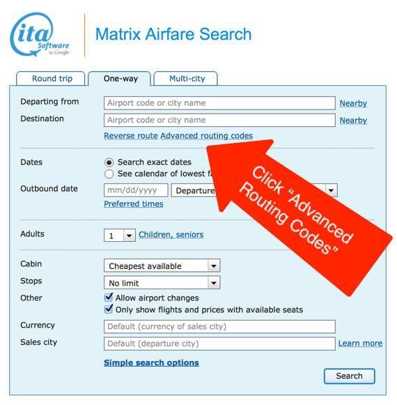 Save Money On Airline Tickets Hidden City Ticketing