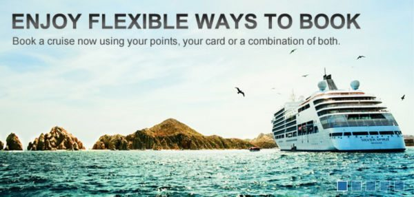 Take a Cruise With 70,000 Chase Points From the Ink Plus Card Bonus