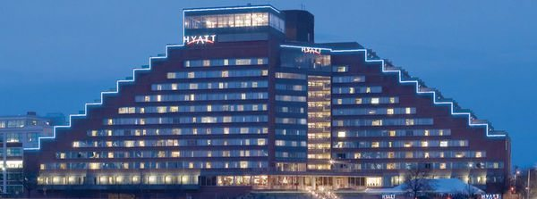 Up to 15 Hyatt Nights With Chase Ink Sign Up Bonus