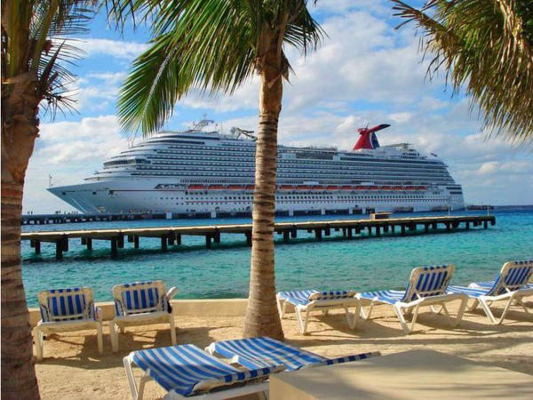 10X Faster Internet Coming to Carnival Cruise Lines