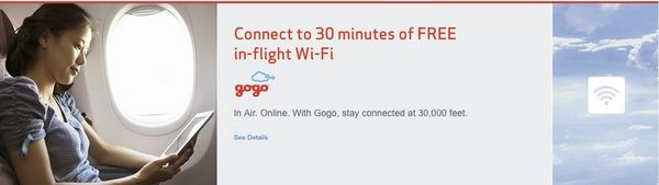 8 Airlines With Free Wi-Fi For Thanksgiving Travel