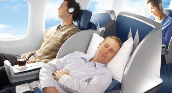 Act Fast Before Theyre Gone American Airlines Business Class Award Seats To Europe Available NOW