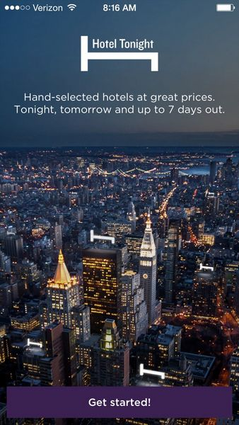 Do You Really Save Money On Last Minute Bookings With The Hotel Tonight