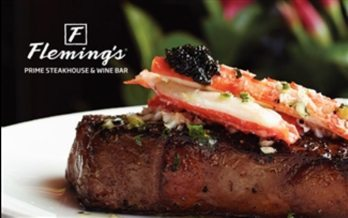 Don't Forget Today You Can Get 3X Points On Dining With Chase Sapphire Preferred