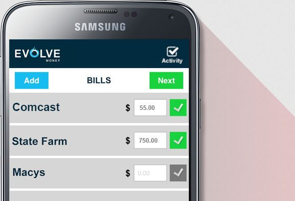 Evolve Money Now Lets You Pay Bills With A Credit Card