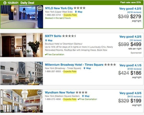 Expedia Credit Cards And Rewards Program Worth It Or Not