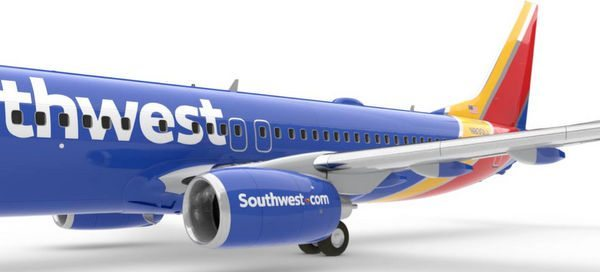 Great Timing For The Companion Pass 50,000 Point Bonus On All 4 Southwest Cards Is Back