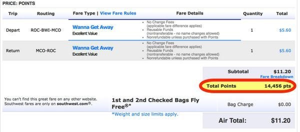How To Fly The Entire Family For Nearly Free