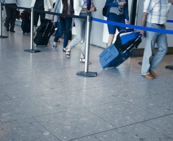 Citi Credit Card Application Status >> How to Get Through Airport Security Faster With TSA ...