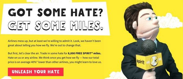 News You Can Use 10,000 Spirit Airlines Miles 20 Off Hyatt And More