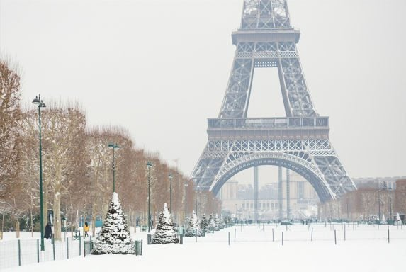 Save 20 On United Airlines Award Tickets To Europe This Winter