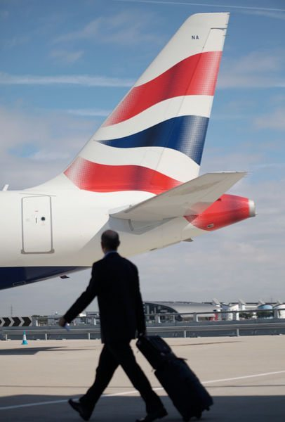 Secret Way to Get Travel Deals Meant Only for UK Residents, Set Up a UK Avios Account