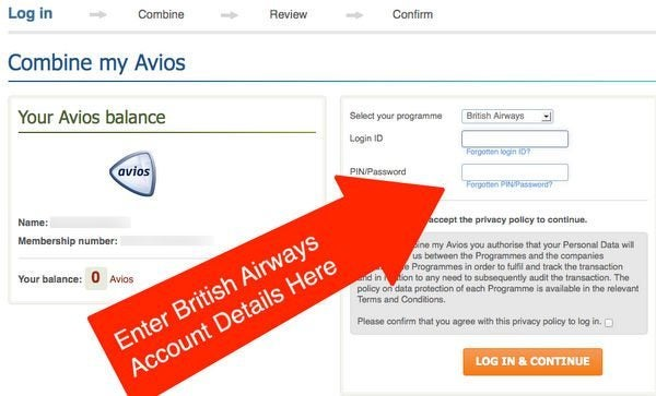 Secret Way To Get Travel Deals Meant Only For UK Residents Set Up A UK Avios Account