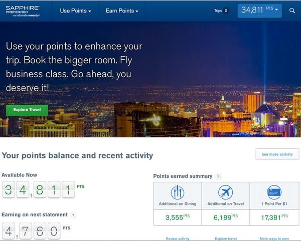 Smart Way To Work Around The Changes To Chase Ultimate Rewards Transfers