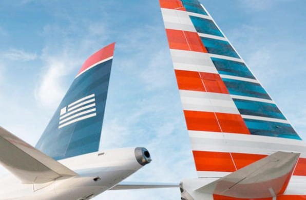 10,000 US Airways Miles Winners!