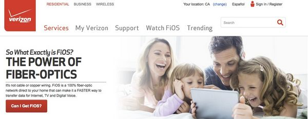 AMEX Offers Get 50 From Virgin America 25 From Verizon FiOS