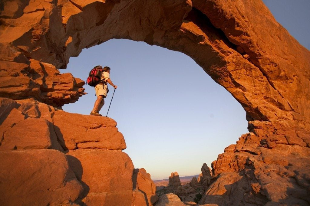 Explore the Beauty of Places Like Arches National Park, Utah for (Almost) Free With the Southwest Companion Pass!