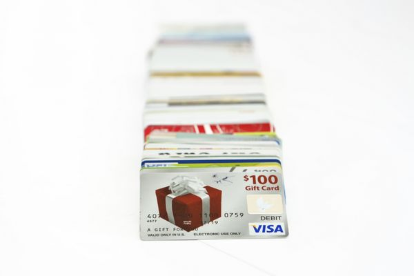 Can I Earn 5X Chase Ultimate Rewards Points Buying Gift Cards at Grocery Stores?