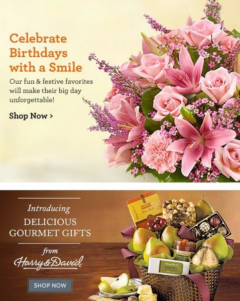 Can You Earn the Southwest Companion Pass by Ordering Flowers and Gifts?