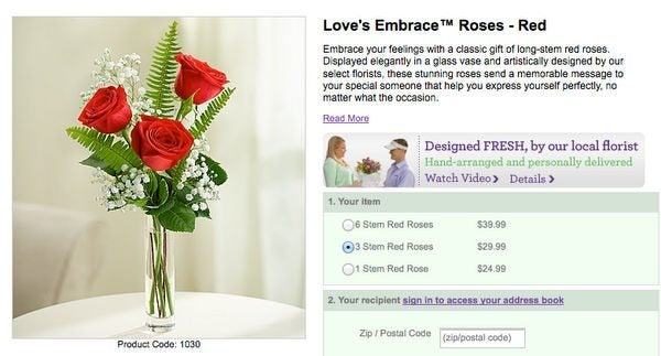 Can You Earn The Southwest Companion Pass By Ordering Flowers And Gifts
