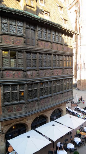 Hotel Cathedral Strasbourg