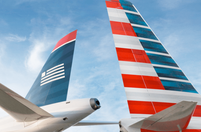 Limited Time:  50,000 Point US Airways Card Sign-Up Bonus