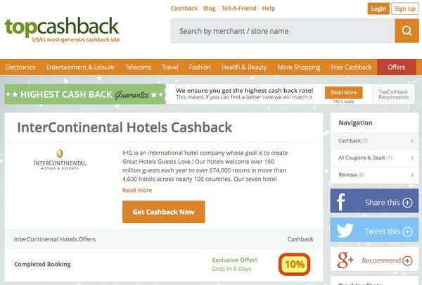 News You Can Use – 10% Back on IHG Hotels, Up to 15X Southwest Points, and More!