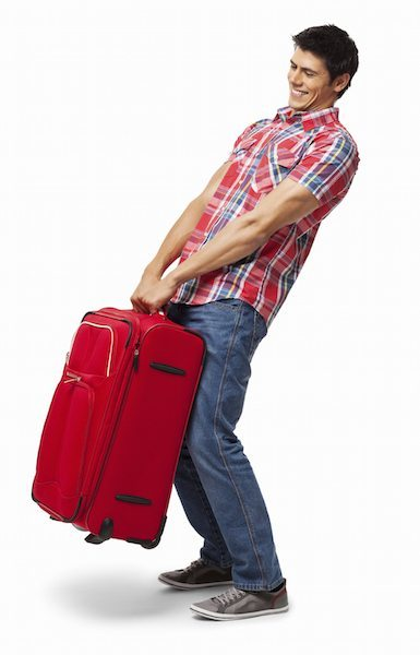 News You Can Use Alaska Airlines 1st Checked Bag Free Next Month Triple Miles With US Airways Card Targeted And More