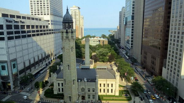 A 1-Night Stay at the Fancy Park Hyatt Chicago for FREE Using Points