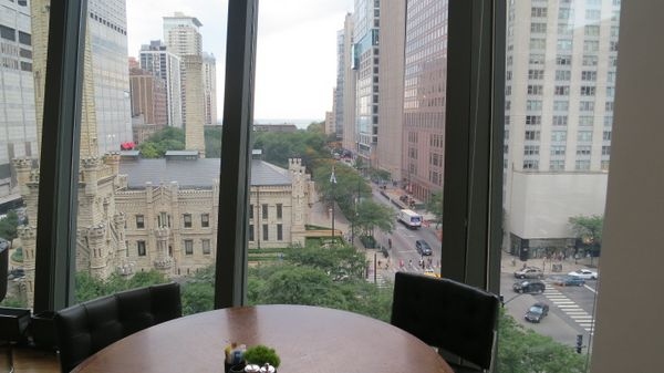 Park Hyatt Chicago