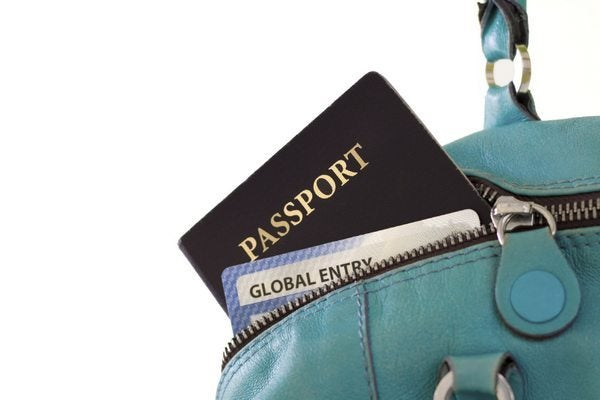 Save 50 On Global Entry Speed Through US Customs