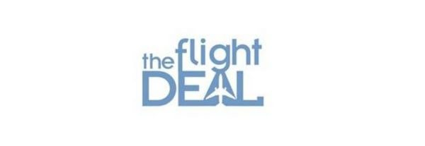 Save Lots of Money on Paid Airfare With The Flight Deal!