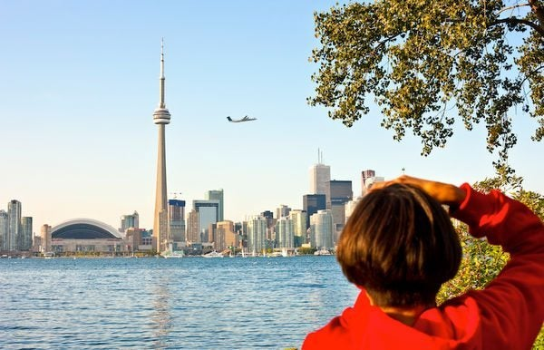 Save Money on Vacation Packages by Booking From Canada!