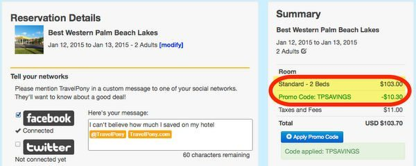 Save Time And Money Searching For Hotels With Hotelwatchdog
