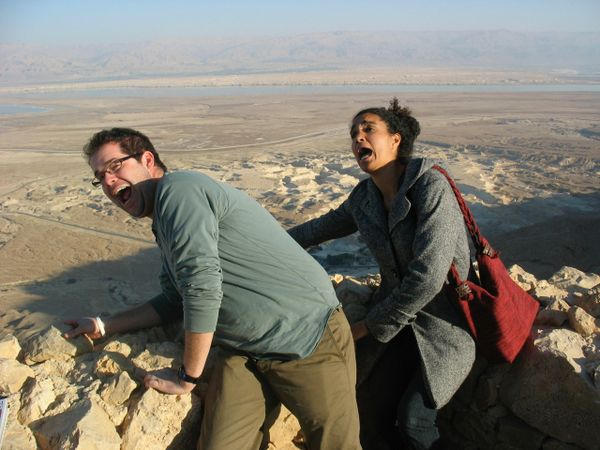 Two To Travel And Tango - Interview With Patrick And Laura