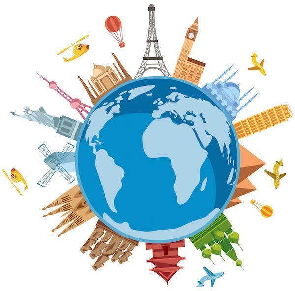 Want A Round The World Trip For 89 Heres How