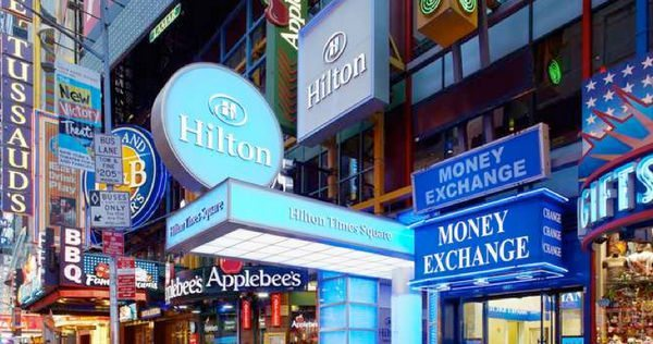 Which Credit Card Earns The Most Points For Hilton Stays