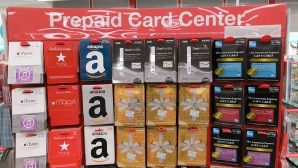 Why Are Stores Tightening Their Rules For Purchasing Prepaid And Gift Cards