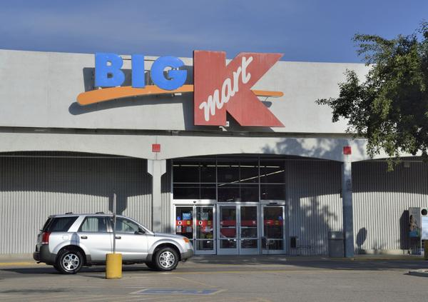 $15 Back at Kmart for Bank of America Cardholders (Includes Gift Cards!)