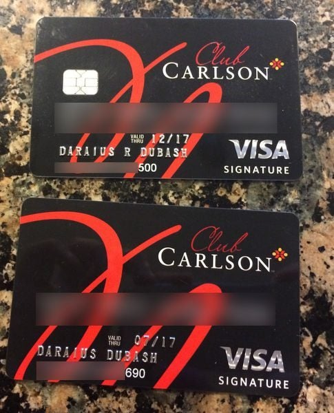 4 Cards.  110,000 Points, 75,000 Miles, & Something Unexpected!