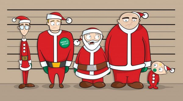 Evil Santa Charged 700 Worth Of Toys On My Card