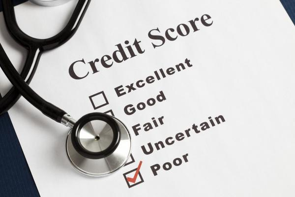 How to Boost Your Credit Score!